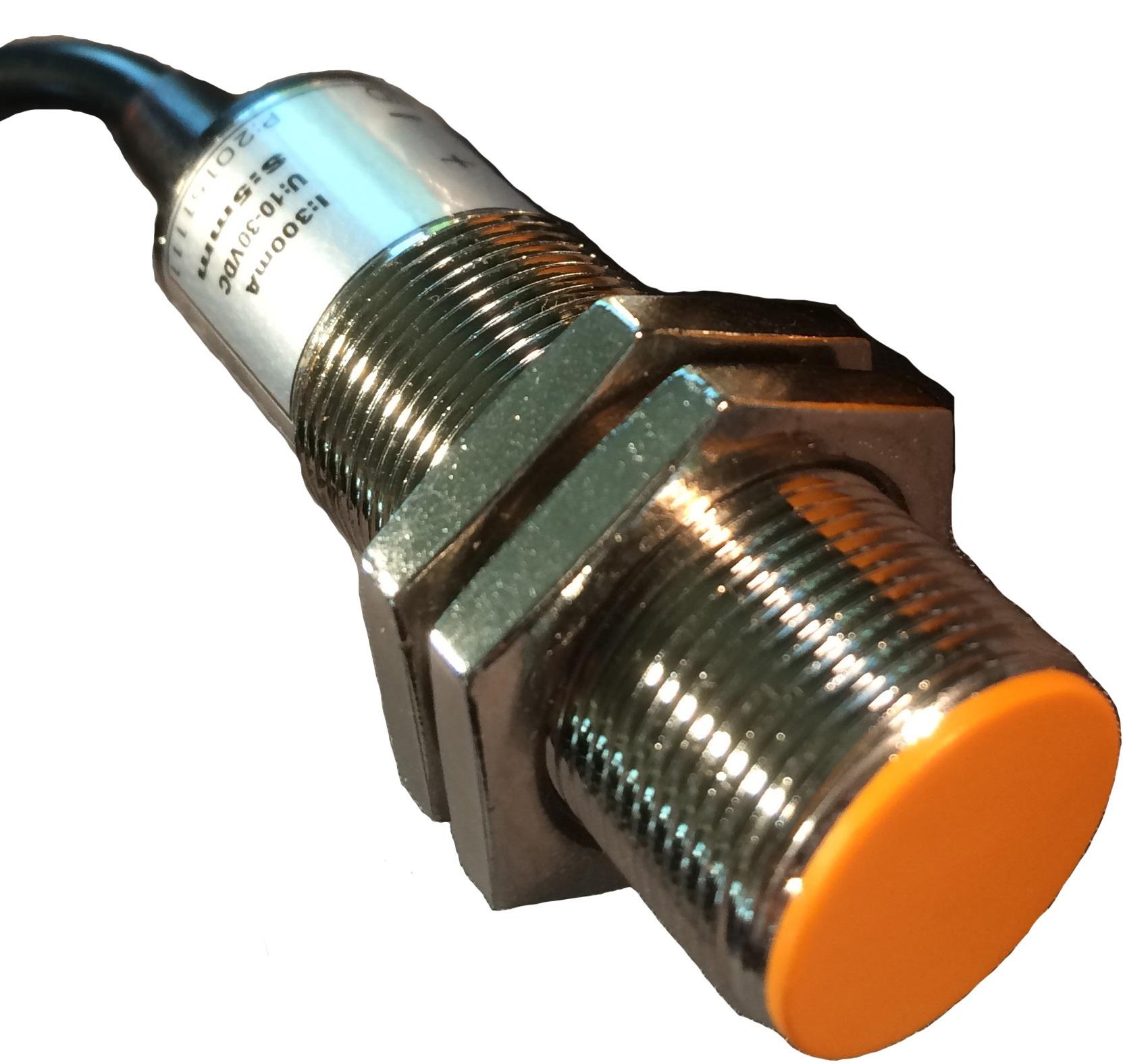 2-Wire Proximity Sensor